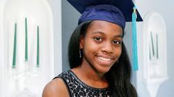 Nữ sinh 16 tuổi cùng lúc nhận bằng tốt nghiệp cấp 3 và đại học