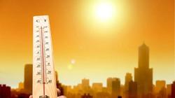 Khuyến cáo: Đề phòng say nắng và viêm não trước nắng nóng bất thường