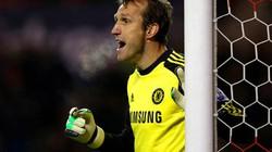 Chelsea chuẩn bị chia tay hàng loạt ngôi sao