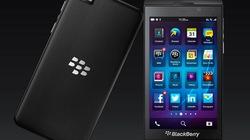 Hôm nay, Blackberry Z10 về Việt Nam số lượng lớn