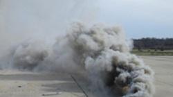 Hé lộ bom khói hỏa mù cho chiến trận tương lai của Mỹ