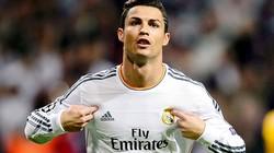 Ronaldo đoạt danh hiệu Vua phá lưới Champions League
