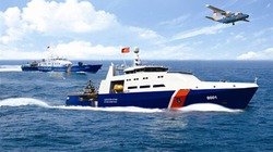 Nhật cung cấp vốn ODA cho hoạt động bảo vệ biển của nước ngoài?
