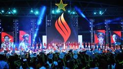 20.000 người chào đón Nick Vujicic trên sân Mỹ Đình