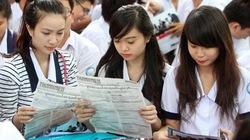 Giảm hơn 300.000 hồ sơ dự thi ĐH-CĐ