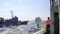Ngày 25.5: Tàu Trung Quốc hung hăng tấn công, 4 kiểm ngư Việt Nam bị thương
