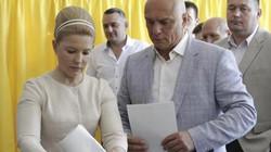 Bầu cử ở Ukraine:Không phải là chìa khóa chấm dứt khủng hoảng