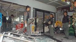 Thái Lan: Đánh bom hàng loạt, 60 người thương vong