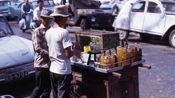 Ẩm thực Sài Gòn xưa: Muôn kiểu giải khát