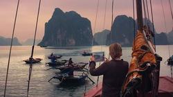Việt Nam tuyệt đẹp trong quảng cáo VIP của iPad Air
