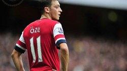 Ảnh chế: Ozil tiếc nuối khi chia tay Real