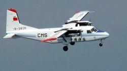 Bộ trưởng Quốc phòng Nhật: Máy bay Trung Quốc mang tên lửa