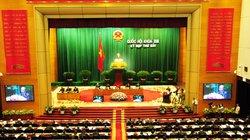 Đại biểu Quốc hội nghi có lợi ích nhóm trong soạn thảo luật