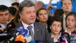 """""""Vua Chocolate"""" tuyên bố thắng cử tổng thống Ukraine"""