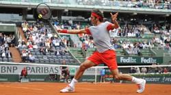 Khai mạc Roland Garros 2014: Ngày đầu êm ả