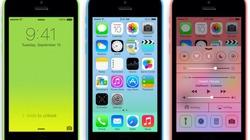 "Apple bán iPhone 5C phiên bản 8GB giá ""mềm"""