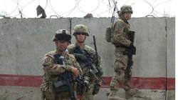 Tổng thống Mỹ Obama bất ngờ tới thăm Afghanistan