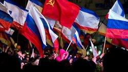 Nga tuyên bố không bao giờ trả Crimea lại cho Ukraine