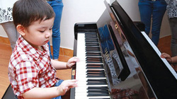 8 lý do nên  khuyến khích trẻ học nhạc