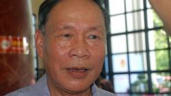 Tướng Nguyễn Văn Rinh: Trung Quốc hành động khiêu khích, có chủ đích