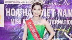 Hoa hậu quý bà Sương Đặng nổi bật bên dàn mỹ nhân Việt tại Mỹ