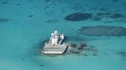 Trung Quốc mưu đồ xây đảo nhân tạo trái phép trên quần đảo Trường Sa của Việt Nam