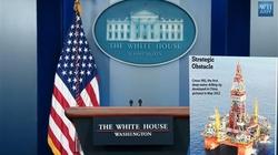 Nhà Trắng sẽ gửi phản hồi cho từng người ký kiến nghị trừng phạt Trung Quốc