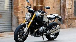 Tay chơi Hà Nội chi 700 triệu tậu moto BMW R nineT