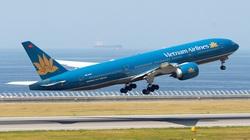Vietnam Airlines khẳng định đẳng cấp bằng chất lượng dịch vụ