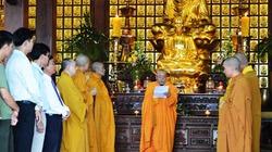Đại lễ cầu nguyện hòa bình cho Biển Đông