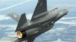 """Sang Mỹ """"săn"""" F-35A, chuyên gia Hàn Quốc bị cấm vào buồng lái"""