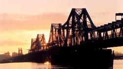 Xúc tiến xếp hạng cầu Long Biên là di tích quốc gia