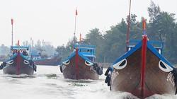 Hỗ trợ  lớn chưa từng có giúp đóng tàu thép để ngư dân bám biển