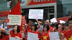 Hội Sinh viên Việt Nam lên án mạnh mẽ hành động của Trung Quốc