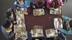 Trung Quốc: 109 trẻ mẫu giáo nhập viện vì ngộ độc