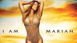 Mariah Carey eo ót như siêu mẫu, fan giận dữ