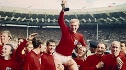 Thiên tài vật lý mách nước để ĐT Anh vô địch World Cup