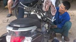 """Thâm nhập """"chợ"""" biển số xe giả ngay giữa Hà Nội"""