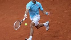 Federer lập kỉ lục 60 trận thắng tại các giải Grand Slam