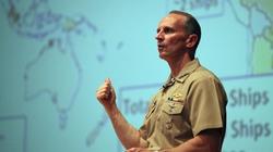 Tướng Mỹ tái khẳng định việc tăng tàu chiến đến châu Á