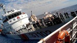 """Chỉ mặt những tàu Trung Quốc """"hăng hái"""" đâm tàu Việt Nam"""