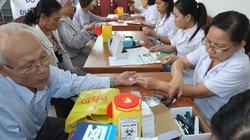 Bệnh nhân đái tháo đường tăng 211%