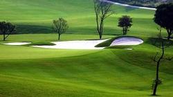 Loại bỏ 9 nhưng bổ sung 15 sân golf