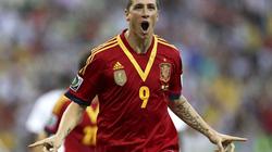 Phát hiện gây sốc về sự hiện diện của Torres tại ĐT Tây Ban Nha