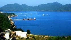 Nga đầu tư vịnh thuyền buồm tại Vũng Rô