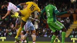 Nghi án dàn xếp tỷ số của trước World Cup: Pha phản lưới kỳ dị nhất