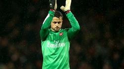 CHÍNH THỨC: Arsenal chia tay người hùng FA Cup