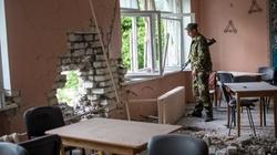 Kiev chi 3 triệu USD/ngày cho hoạt động trừng phạt tại miền Đông Ukraine