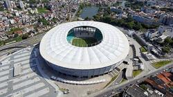 Vẻ nguy nga tráng lệ của 12 SVĐ tổ chức World Cup 2014