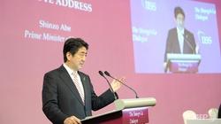 Đối thoại Shangri-La: Thủ tướng Nhật cam kết giúp các đồng minh khu vực